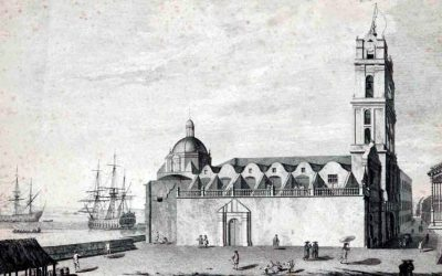 El Archivo General de la Isla de Cuba 1840-1898 (La Historia del Archivo Nacional de Cuba parte I)