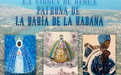 La Virgen de Regla en las aguas de Yemayá