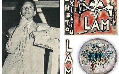 Wifredo Lam el sincretismo del genio (2)