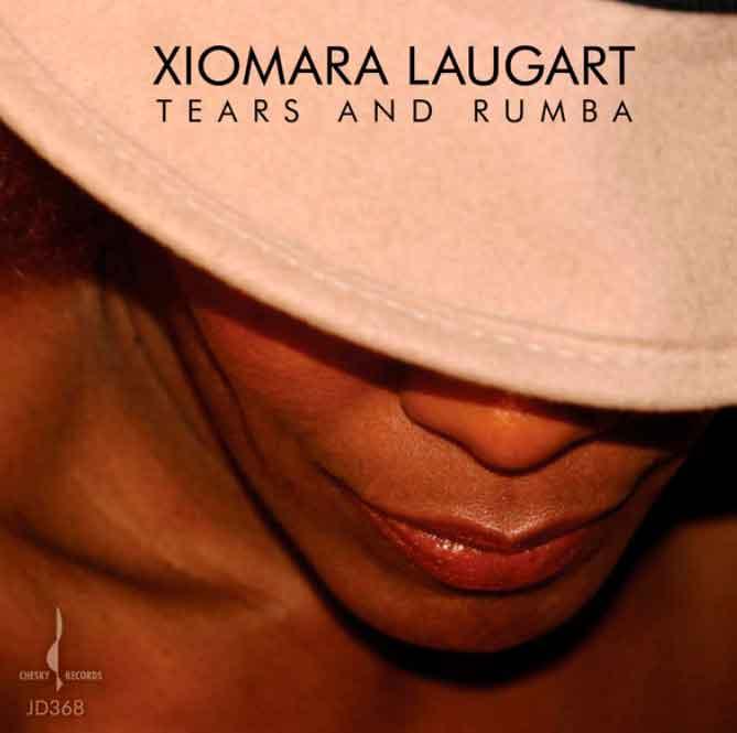 xiomara laugart tears and rumba
