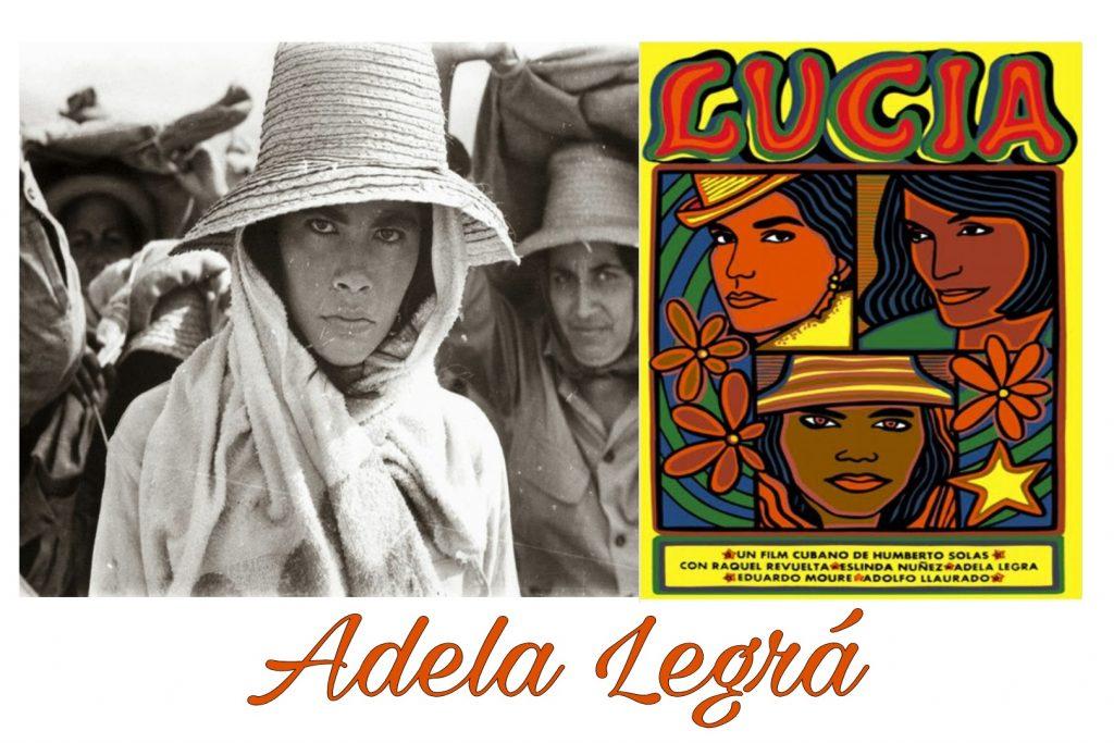Adela Legrá