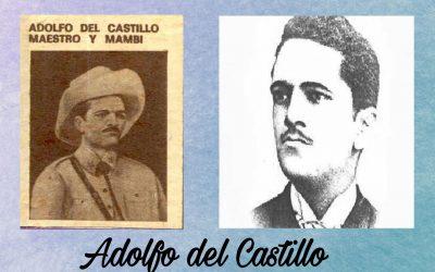 Adolfo del Castillo, el General que murió rescatando su caballo