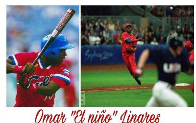 Omar Linares la leyenda del 10