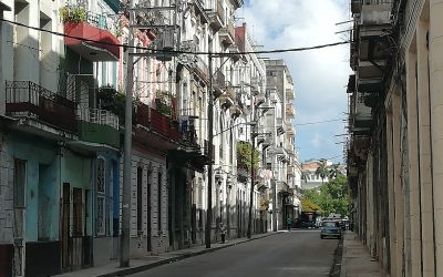 ¿Por qué se llama calle Cienfuegos? (Calles de La Habana)