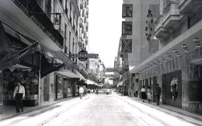 Cine Duplex y Rex de San Rafael (Cines de La Habana)