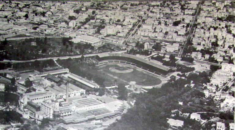 Cerveceria La Tropical Fabrica y Estadio