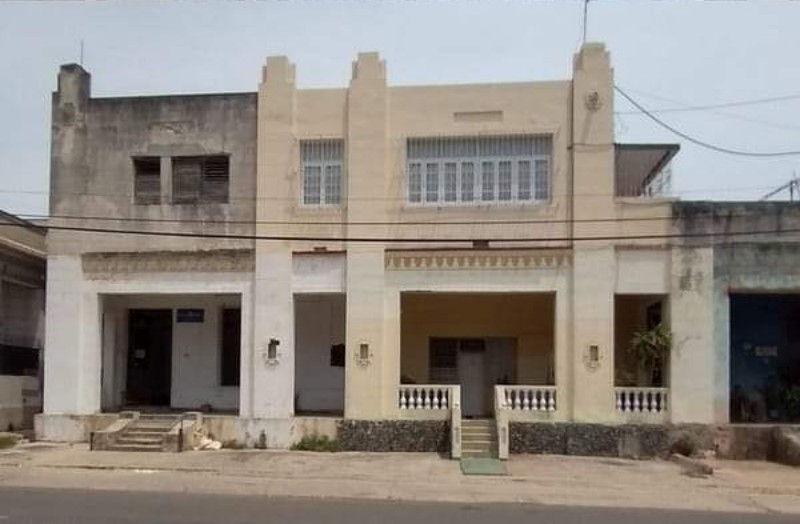 Clinica Cardona Vedado Habana