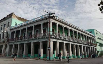 ¿Por qué se llama Dispensario Tamayo? (Hospitales de La Habana)