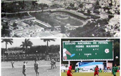 Del Estadio de La Tropical de Marianao al Pedro Marrero… Así cambió La Habana