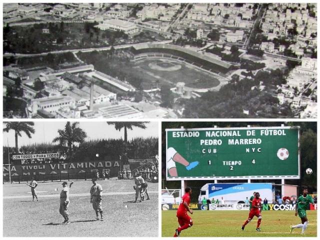 Estadio La Tropical Pedro Marrero