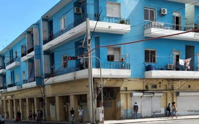 De los «ranchitos» de la calle Zanja a la tienda La Mía (+ Fotos)