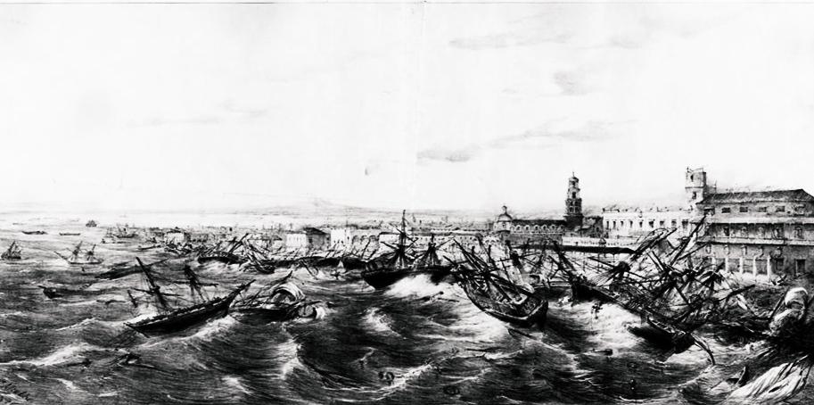 Huracán de 1846