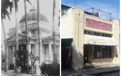 Del Jardín El Fénix a la Cadena Cubana del Pan… Así cambió La Habana