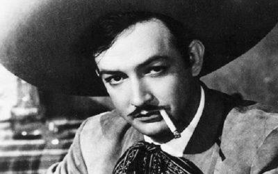 Jorge Negrete, el charro cantor que enamoró a La Habana