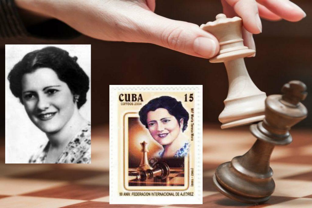 María Teresa Mora