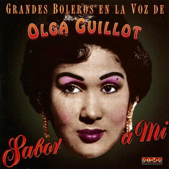 Olga Guillot Disco