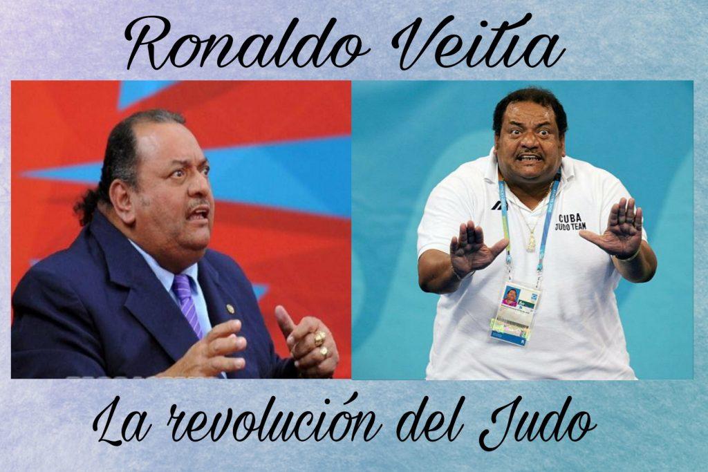 Ronaldo Veitía