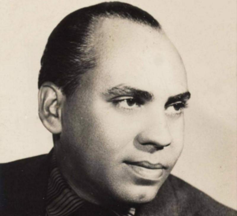 Rosendo Ruiz Quevedo Musico Cuba 1