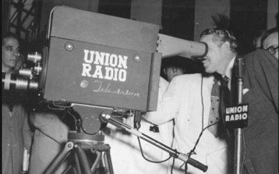 El 1er día de la televisión en La Habana (y en Cuba)