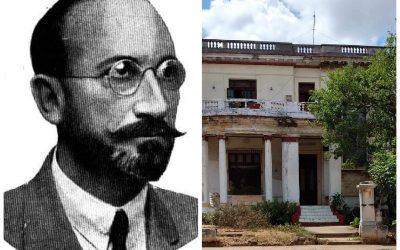 Villa Silvia y la muerte de Miguel Ángel Aguiar