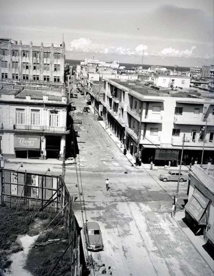 Zanja y Belascoaín, Centro Habana