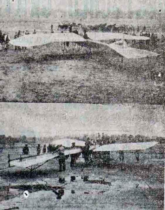avion etrich 1911