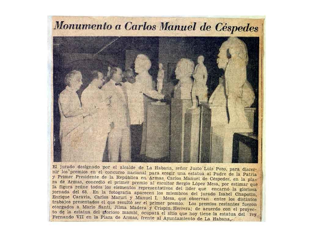 monumento-a-cespedes-1952