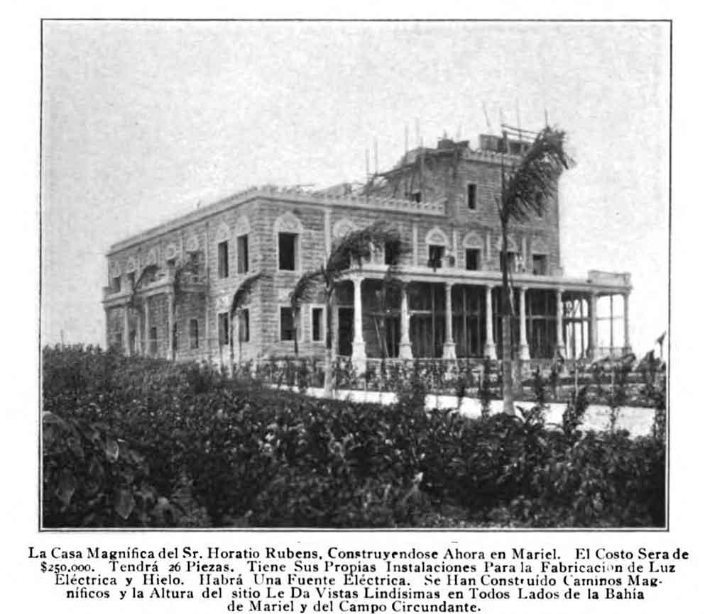palacio-de-rubens-en-construcción-1905