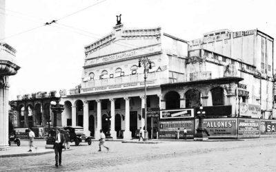 Breve historia del antiguo Teatro Campoamor, propiedad del Centro Asturiano (LA HABANA DESAPARECIDA)